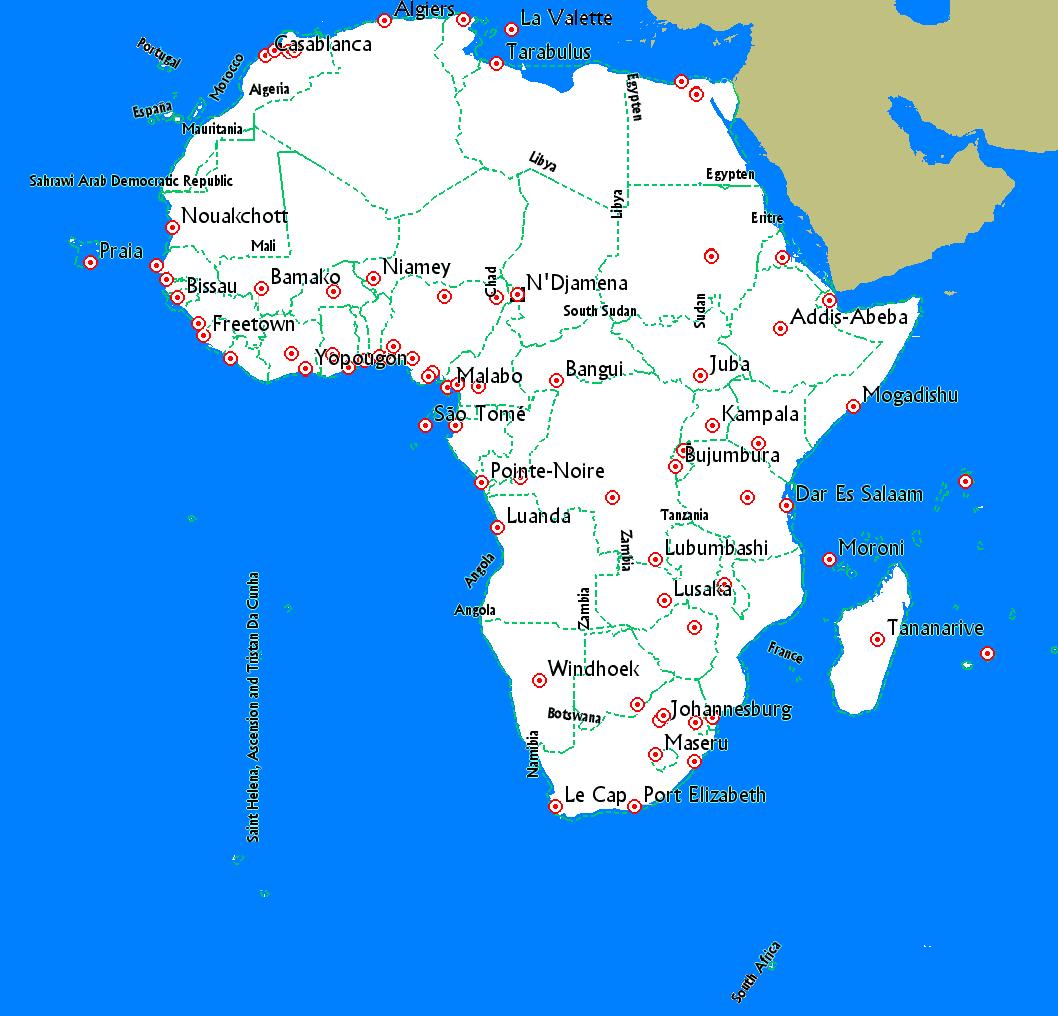Mapas Openstreetmap Garmin Descarga De Mapas