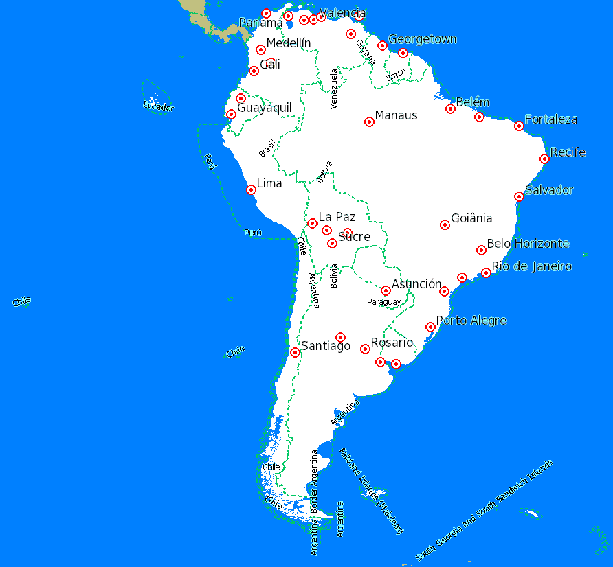OpenStreetMap-Garmin maps | Maps Download